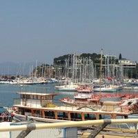 5/6/2013 tarihinde Senem Ceren C.ziyaretçi tarafından Setur Kuşadası Marina'de çekilen fotoğraf