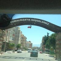 Photo taken at Kemalpaşa by Senem Ceren C. on 6/22/2013