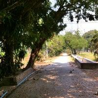 Photo taken at โรงเรียนเขลางค์นคร by Pramote W. on 3/2/2014