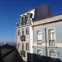 Photo taken at Dragão de Alfama by Natalia R. on 8/24/2014