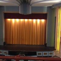 Photo taken at Fargo Theatre by Hans M. on 3/30/2013