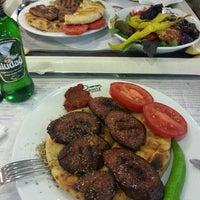 Photo taken at Köfteci Ramiz by Z. B. on 8/16/2013