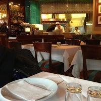 3/3/2013 tarihinde Andrej K.ziyaretçi tarafından Hasir Restaurant'de çekilen fotoğraf