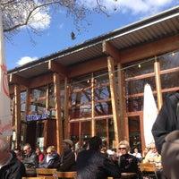 Das Foto wurde bei Parkcafé Berlin von Andrej K. am 4/28/2013 aufgenommen