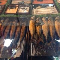 Photo taken at Markt by Patrick v. on 3/8/2014