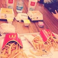 Photo taken at McDonald's by Davina D. on 9/12/2013
