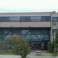 Photo taken at dipartimento dell' informazione by Antonio G. on 3/5/2013
