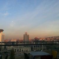 Das Foto wurde bei Taurus AVM Teras von Yunus Ç. am 11/14/2013 aufgenommen