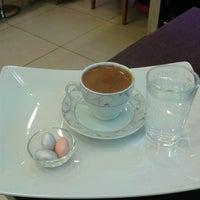 Photo taken at Merve Pastanesi by Ayşegül on 1/25/2014