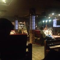 Photo taken at Darvish Hookah Bar | چایسرای درویش by Amin N. on 11/11/2014