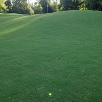 Photo taken at The First Tee Chesterfield by Travis W. on 8/15/2013