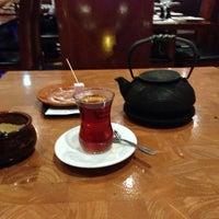 Photo taken at Cappadocia Restaurant by Sultan on 11/18/2013