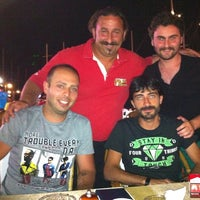 Photo taken at NuMeRo UnO by Ahmet S. on 7/21/2013