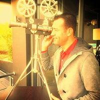 11/7/2013 tarihinde Ozkan M.ziyaretçi tarafından Mint Restaurant & Bar'de çekilen fotoğraf