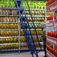 9/28/2012 tarihinde Ronny S.ziyaretçi tarafından Carrefour'de çekilen fotoğraf