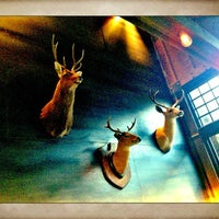Photo taken at Bankers Hill Bar & Restaurant by Dougie F. on 1/29/2013