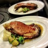 11/26/2012にDougie F.がCowboy Star Restaurant & Butcher Shopで撮った写真