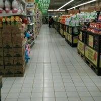 Photo taken at Giant Hypermarket by Stepanus K. on 5/20/2017
