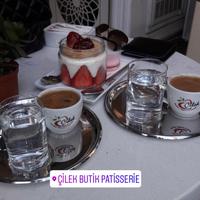 5/24/2018 tarihinde Nurselin K.ziyaretçi tarafından Çilek Boutique Patisserie & Aperatif'de çekilen fotoğraf