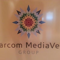 Photo taken at Starcom MediaVest Group Miami / RHQ Latam by Liliana S. on 4/23/2013