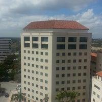 Photo taken at Starcom MediaVest Group Miami / RHQ Latam by Liliana S. on 2/20/2013