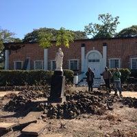 Photo taken at Mangango Catholic Church by 126 T. on 6/8/2013