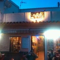 Photo taken at Humilladero by Virginia S. on 6/11/2013