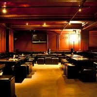 Photo taken at Stitch Bar & Lounge by Stitch Bar & Lounge on 10/4/2013