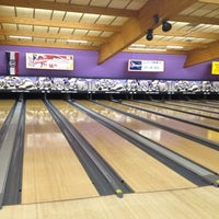 Photo taken at West County Lanes by Randy L. on 2/21/2013
