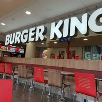 Foto scattata a Burger King da Bart K. il 8/13/2018