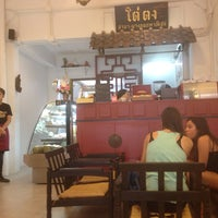 Photo taken at Taitong Cafe by Radim S. on 12/8/2014