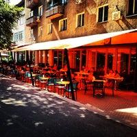 7/9/2013 tarihinde Khakimzhan M.ziyaretçi tarafından Coffeedelia'de çekilen fotoğraf