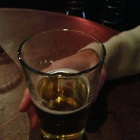 Photo taken at Mount Royal Tavern by Sanyla C. on 2/17/2013