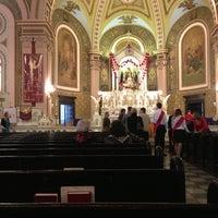 Foto diambil di St. Casimir Catholic Church oleh Sanyla C. pada 2/24/2013