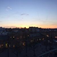 Снимок сделан в Hotel Königshof пользователем Мария Д. 3/28/2017