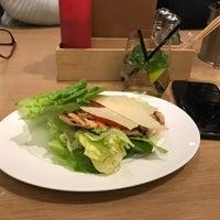 Снимок сделан в Star Burger пользователем Мария Д. 2/16/2018