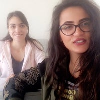 Photo taken at Fef Matematik Bölümü by Banu İ. on 4/19/2016