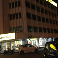 Photo taken at Maybank by Xiao R. on 3/5/2013