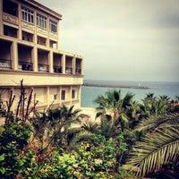 3/30/2013 tarihinde pLnziyaretçi tarafından Oscar Resort Hotel'de çekilen fotoğraf