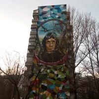 Photo taken at ТЦ Дубрава by Natashka Y. on 2/3/2017