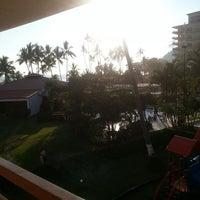 Photo taken at Jacó Beach Resort Hotel by Ana T. on 3/28/2013