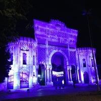 7/11/2013 tarihinde Dogancan K.ziyaretçi tarafından Beyazıt Meydanı'de çekilen fotoğraf