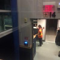 Foto tomada en Gate 14 por Robert B. el 10/7/2017