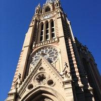 Foto tirada no(a) Catedral de San Isidro por Oscar C. em 5/12/2013