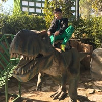 Photo taken at Dino Park Maxx Royal by Öznur B. on 2/12/2017