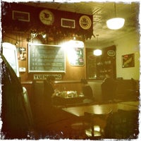 Photo taken at Mugs Ale House by Brian W. on 12/25/2012