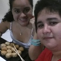 Photo taken at Festsushi by Eduarda L. on 7/25/2014
