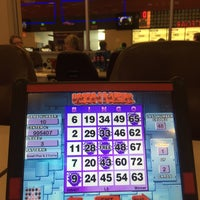 Photo taken at Muckleshoot Bingo by Edna W. on 5/27/2016