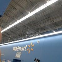 Photo taken at Walmart Supercenter by Keni M. on 3/13/2013