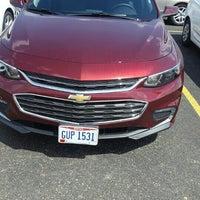 Photo taken at Avis Car Rental by Will C. on 4/25/2016